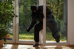 Houston Theft Crimes Lawyer