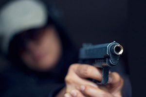 Houston Weapons Charges Attorney