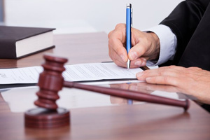 Houston Expungement Lawyer