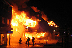 Houston Arson Lawyer