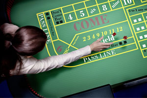 Promotion of Gambling Attorney