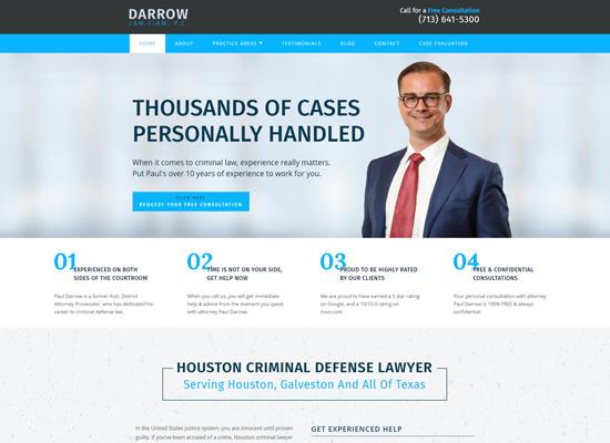 Houston Misdemeanor Defense Lawyer | Misdemeanor Defense